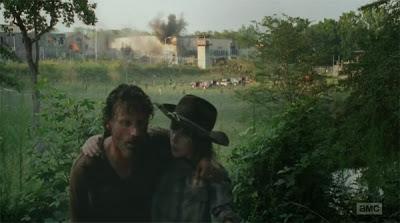 The Walking Dead 4x08 - Too Far Gone: episodio final de la 1ª midseason [Spoilers]